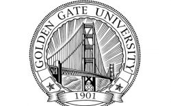 Golden Gate University Graduation