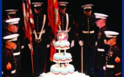 242nd Marine Corps Birthday Ball