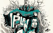 A live staged reading of Ed Wood's Plan 9 from Outer Space
