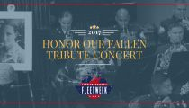 Honor Our Fallen Concert