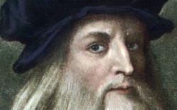 Humanities West: Creating Leonardo