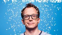 Chris Gethard