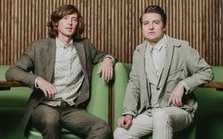 The Milk Carton Kids & Friends