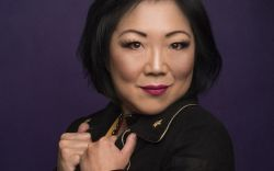 SF Sketchfest Tribute: Margaret Cho
