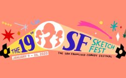 The 19th SF Sketchfest