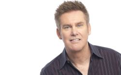 Tribute to Brian Regan
