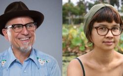 Bobcat Goldthwait and Charlyne Yi: A Night of Stand-Up